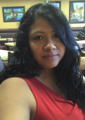 Жена из Сальвадора