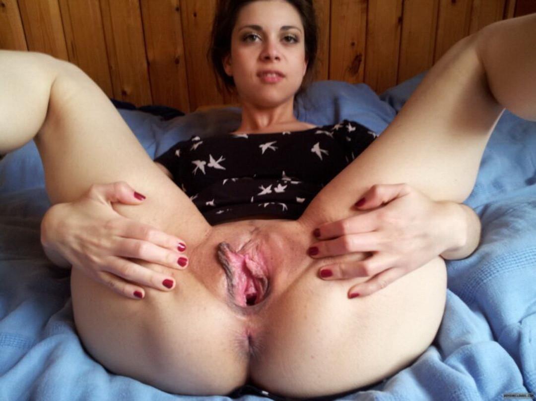 вагина мамы фото