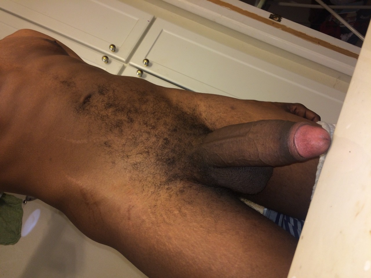 straight man getting fucked