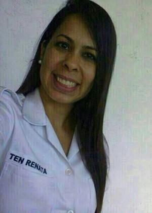 Лейтенант венесуэльской армии Рената