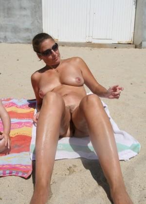Интимные фото Марианны из отпуска
