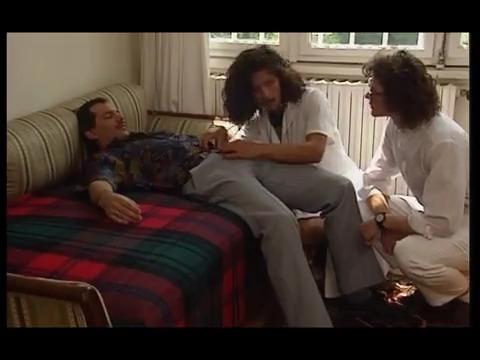 Порно врач / La porno dottoressa /Dr. Porr / My Way (1995)