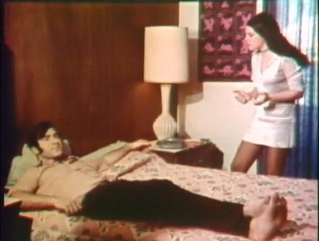 Плоть лотоса / Flesh of the Lotus  (1971)