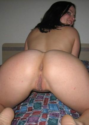 Красивые голые задницы девушек и женщин - компиляция 30