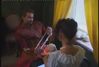 Гусарские блудни (2002)