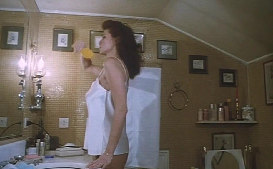 Ночная женщина / La signora della notte (1986)