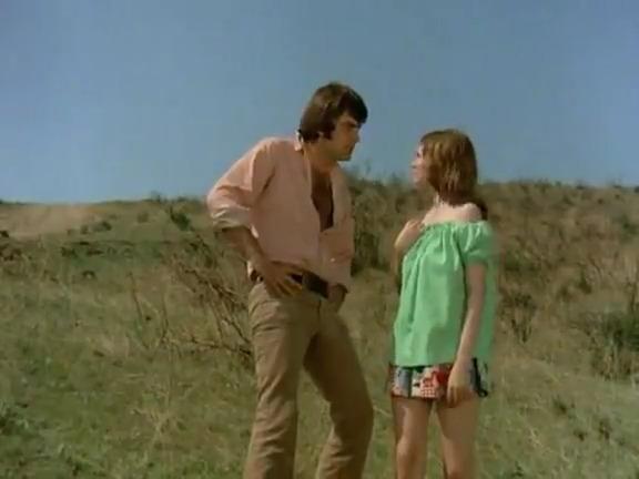 Дочь свинопаса / The Pig Keeper's Daughter (1972)