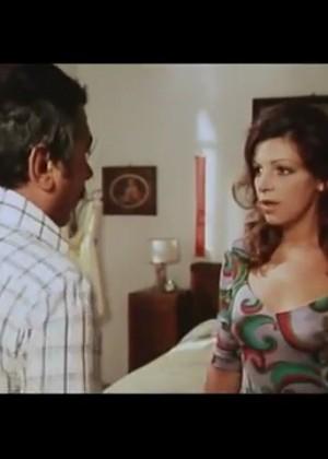 Девственница – жена / La moglie vergine (1975)