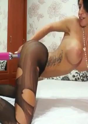 Анисия и секс машина