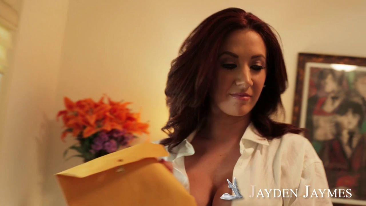 Jayden Jaymes - Галерея 3398445