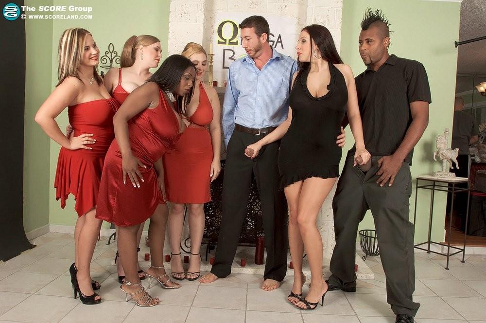 Sabina Leigh, Gianna Michaels, Panther, Tera Cox, April Mckenzie, Gianna Rossi - Галерея 3445078