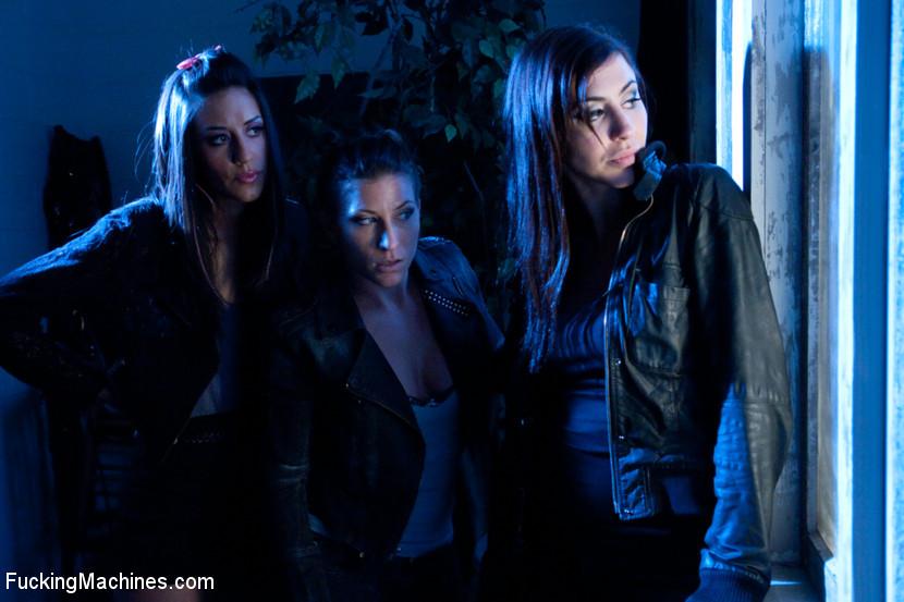 Ariel X, Lyla Storm, Mickey Mod, Princess Donna Dolore, Remy Lacroix - Галерея 3379357