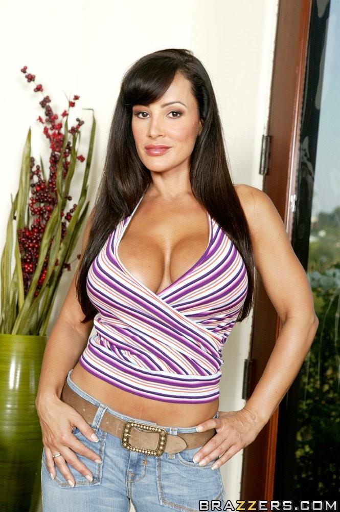 Lisa Ann, Sienna West - Галерея 3448532