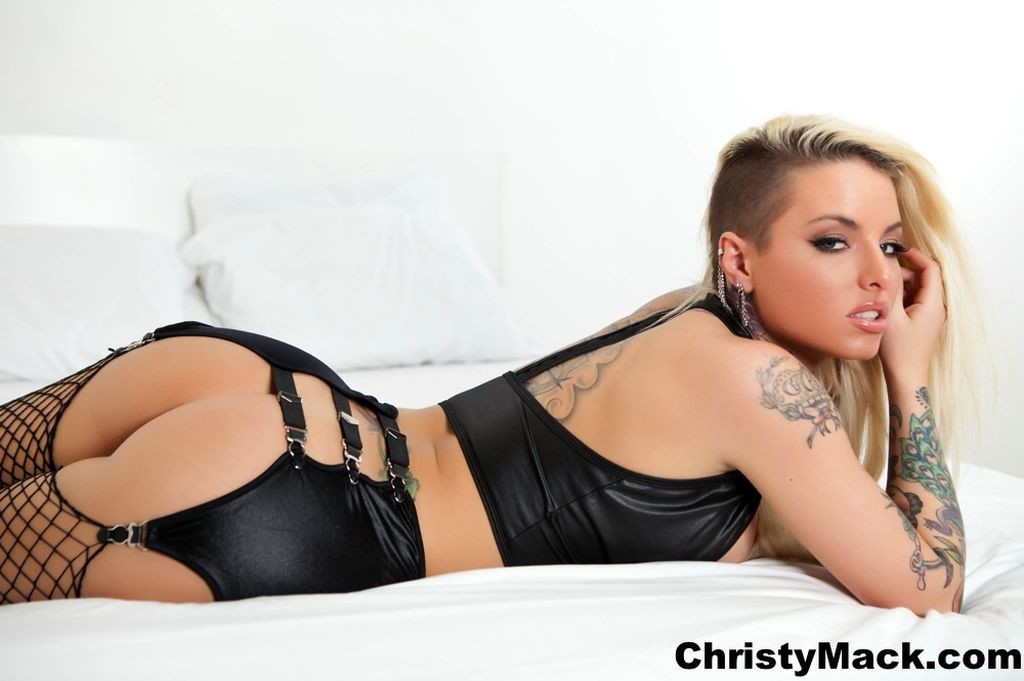 Christy Mack - Галерея 3358362