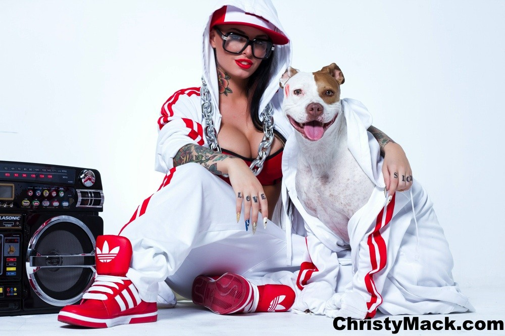 Christy Mack, Kristy Mack - Галерея 3451916