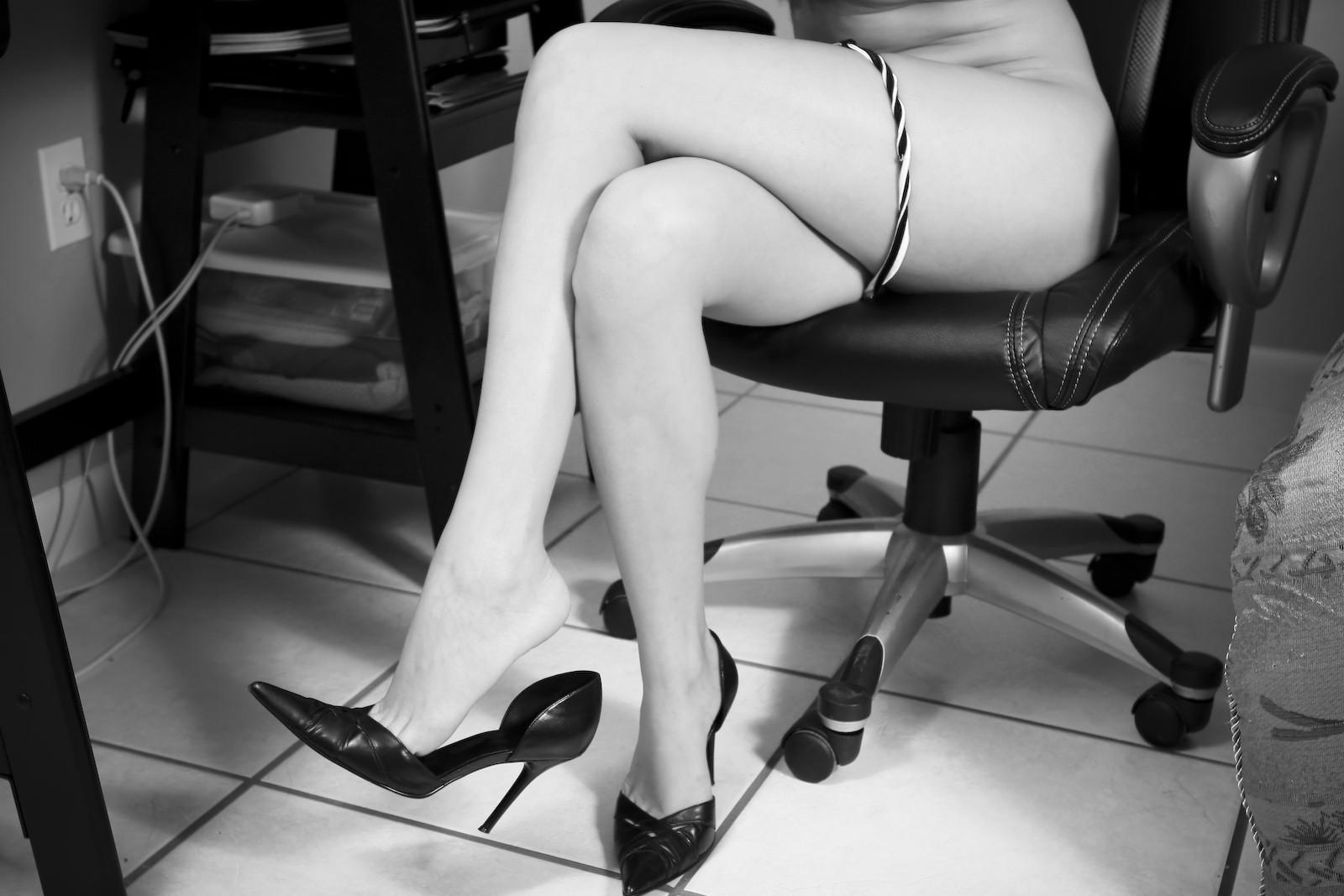 Позу секса на кресле 42