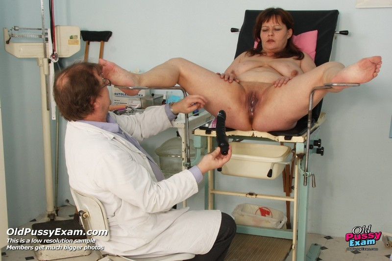 гинеколог и пациентка порно онлайн