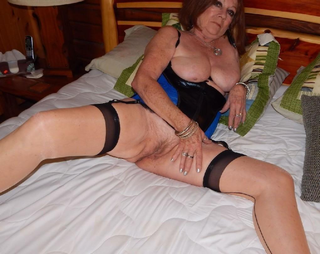 Женщина хочет секса в возрасте