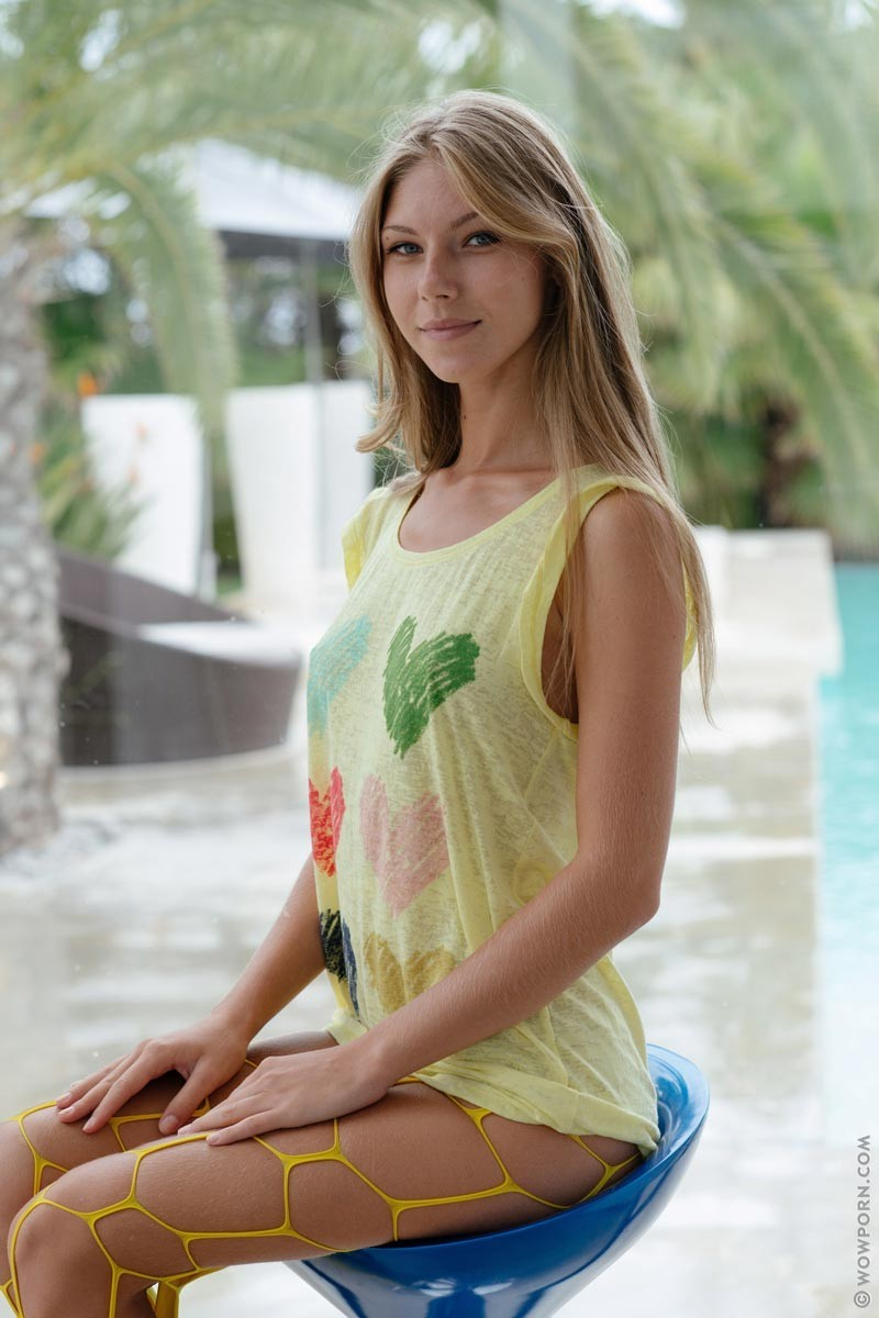 Кристал Бойд – девушка, которая исполнить мечты любого, показав свое роскошное тело без одежды