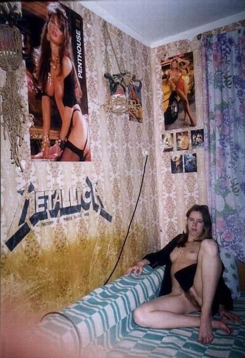 Ретро-снимки русских красавиц доказывают, что даже в далекие времена девушки были очень сексуальны