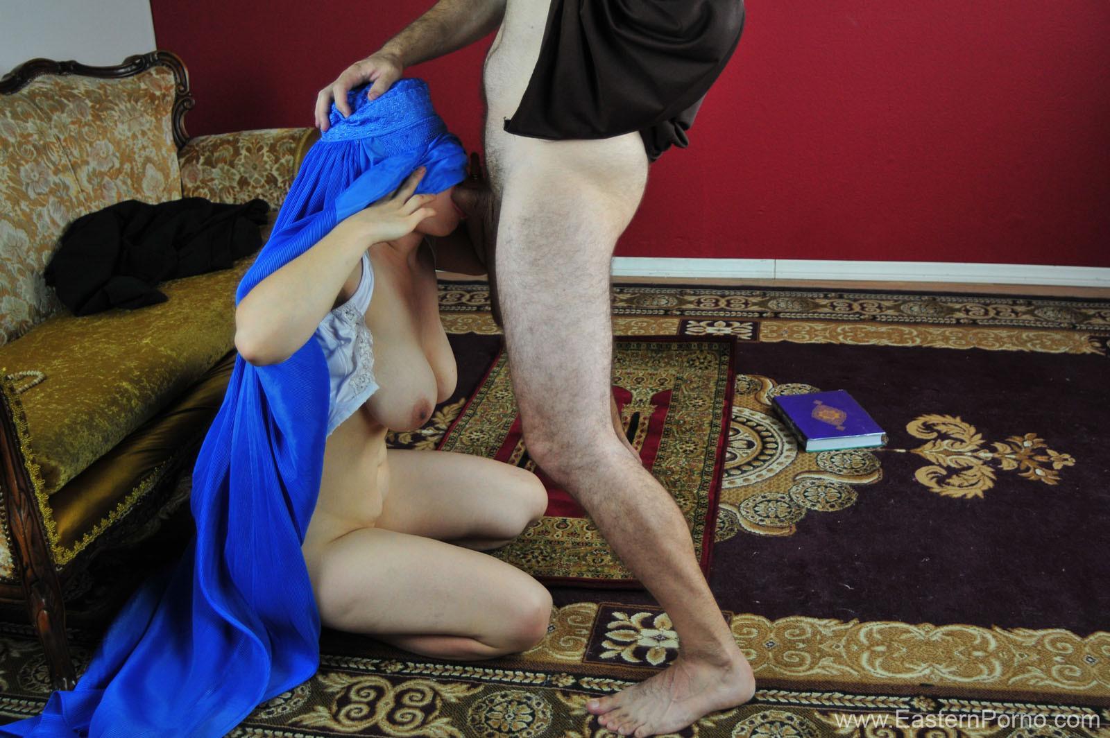 Мусульманки порна