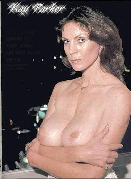 Кэй Тэйлор Паркер – порно звезда, которая может многим показать свои сексуальные способности