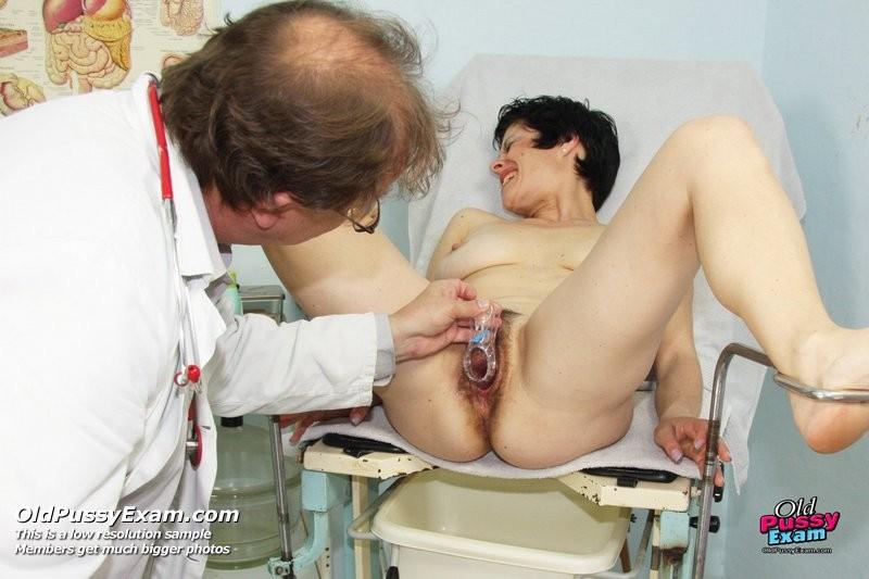 Случайный секс гинеколог