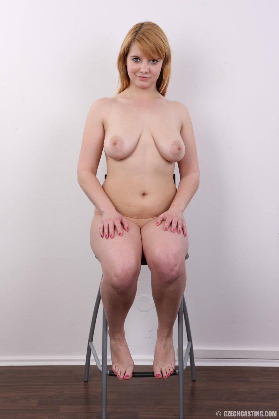 Кастинг - Красивые модели хотят сниматься в порно!