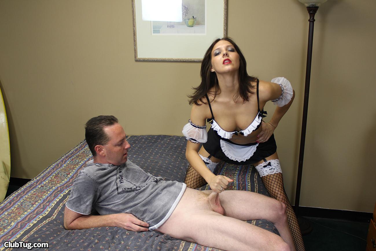 Смотреть секс босса с горничной отеля 2 фотография