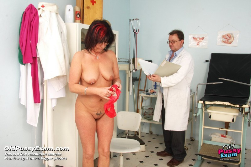 гинеколог эро фото