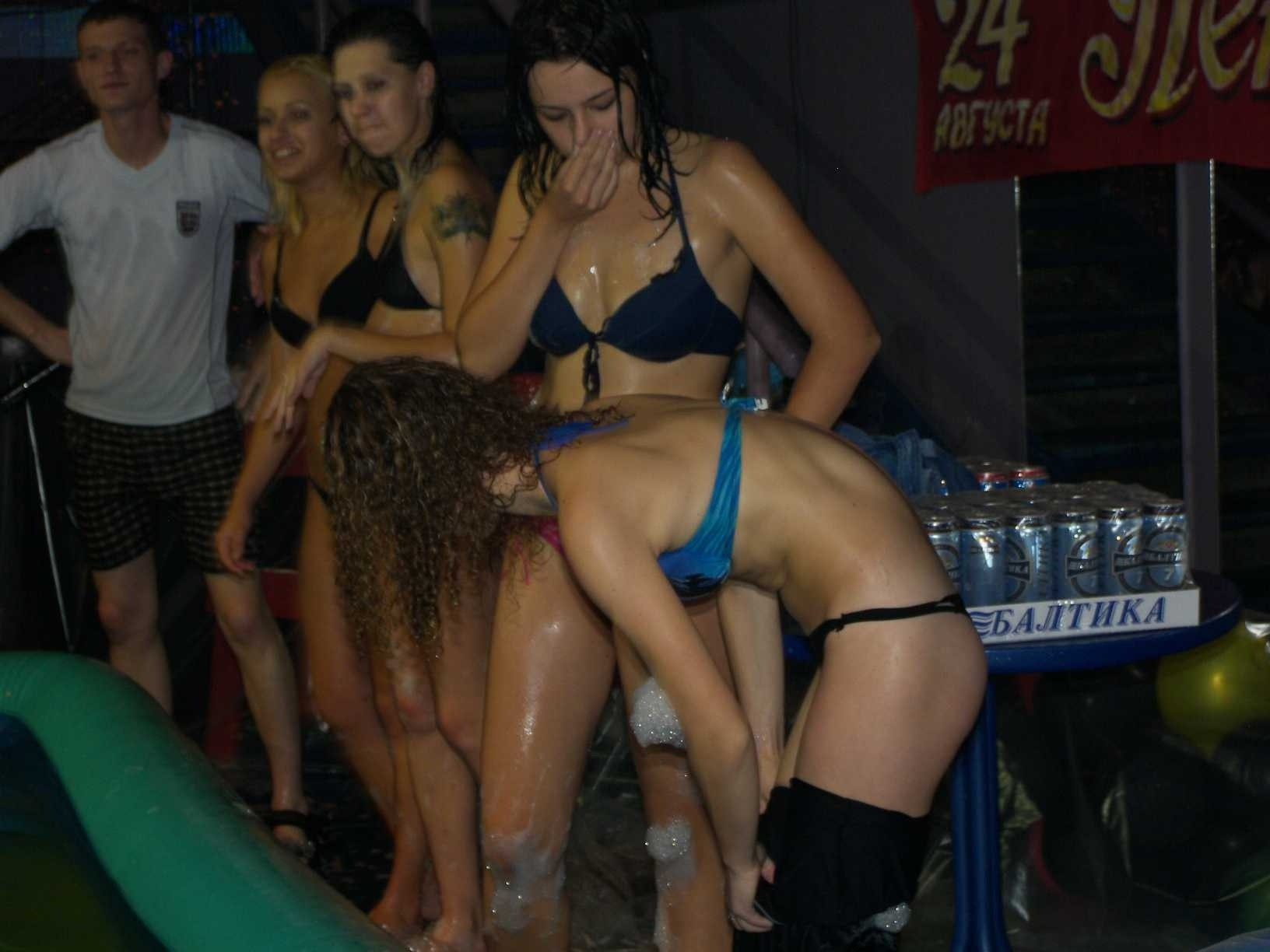 Эро фото на дискотеке, Порно вечеринки, фото секс пати, порно клуб 9 фотография