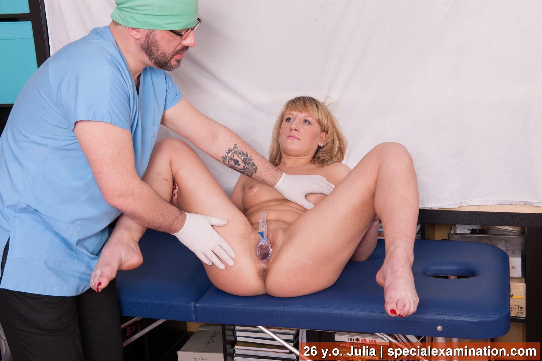 Порно клиника доктора извра