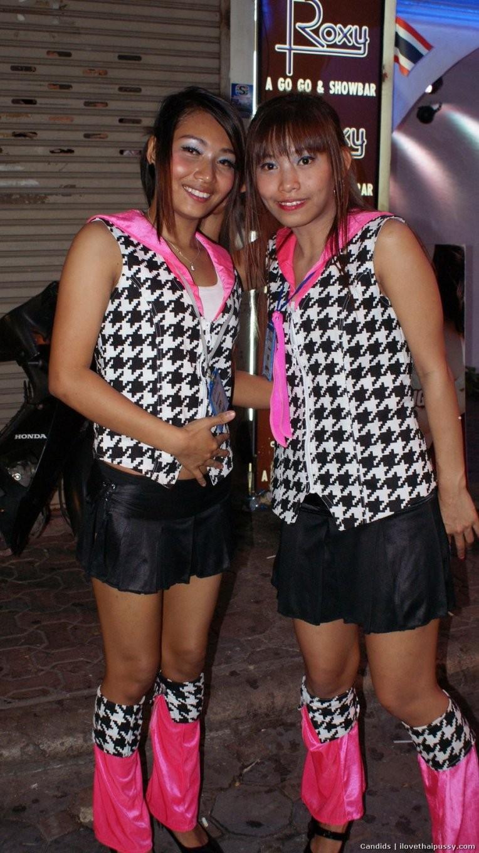 Подборка фото девушек то того как они были в клубе и после  когда их выебали