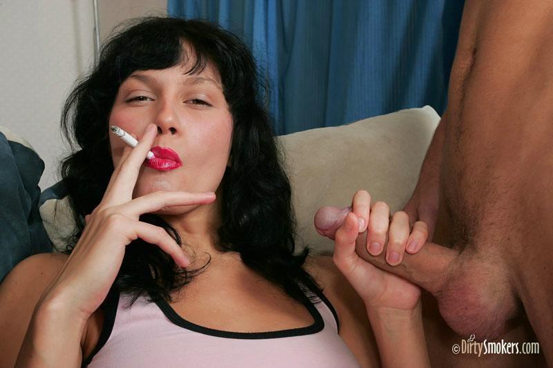порно видео курящих