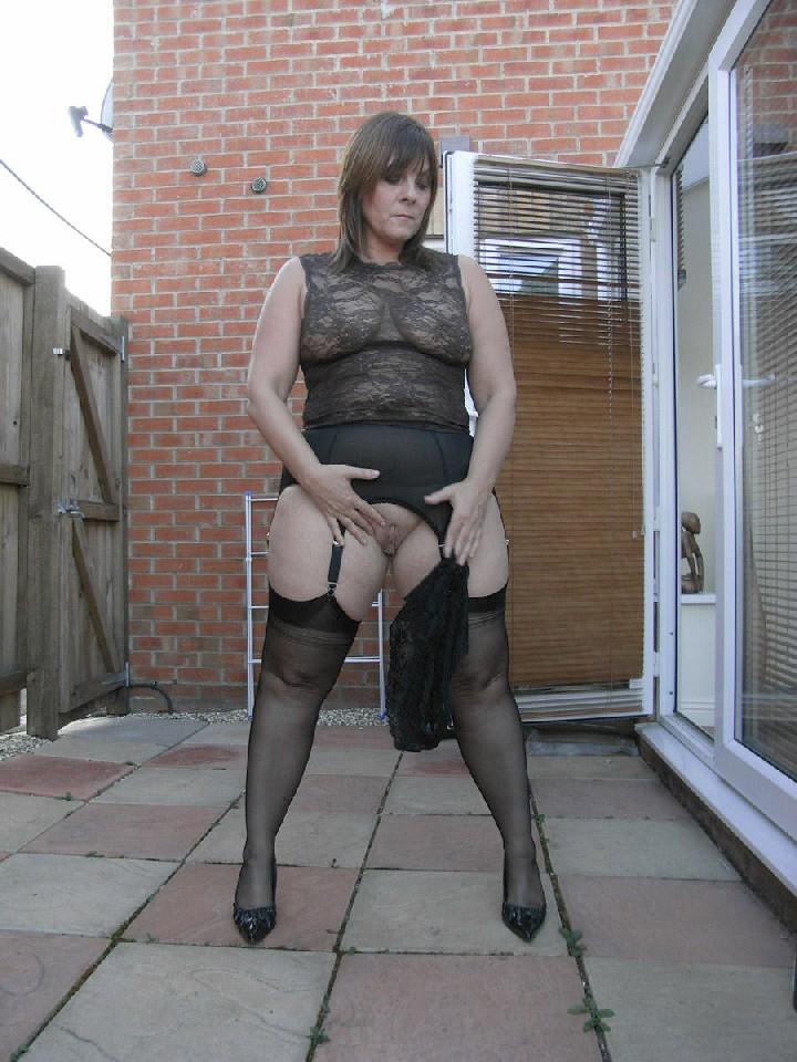 Фото секс зрелые женщины vbulletin