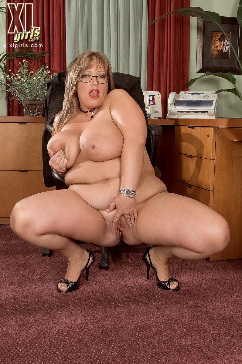 Очень толстые трансексуалы