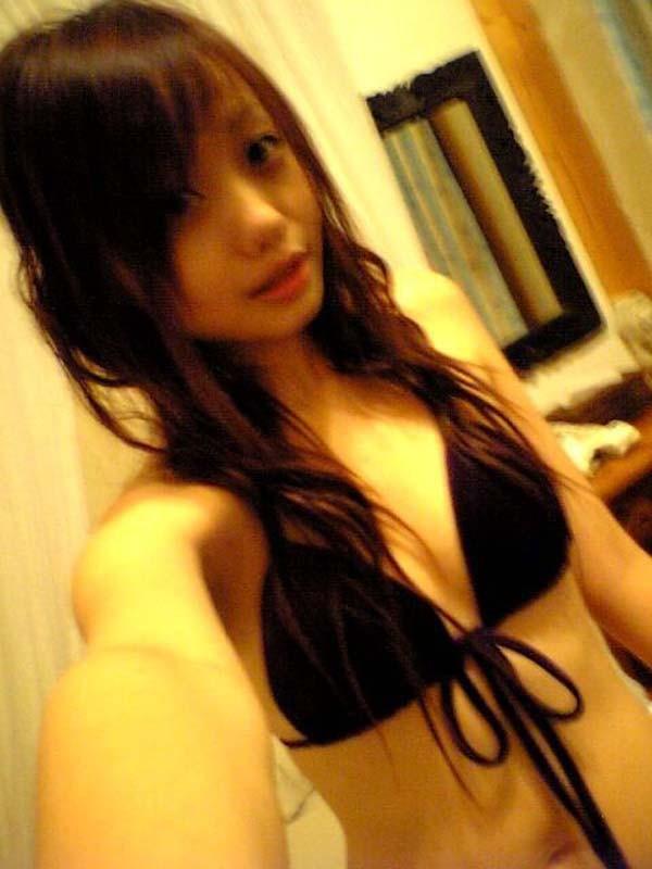Подборка сексуальных фото девушек с Азии в обнаженном виде