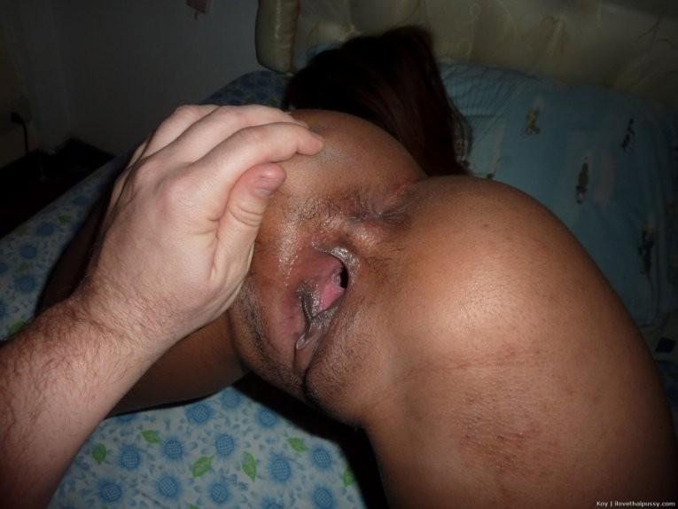 фото сперма раком