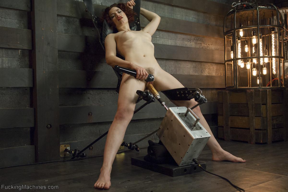 Ингрид Мут готова испытать себя на прочность
