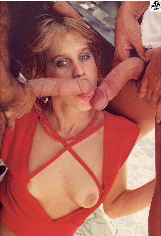Банни Бле обожает разные эксперименты, в которых она принимает активное участие