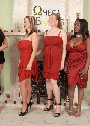 Sabina Leigh, Gianna Michaels, Panther, Tera Cox, April Mckenzie, Gianna Rossi - Галерея 3445078 - фото 2