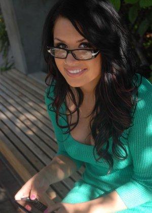 Eva Angelina - Галерея 3431412 - фото 2