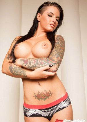 Christy Mack - Галерея 3300876