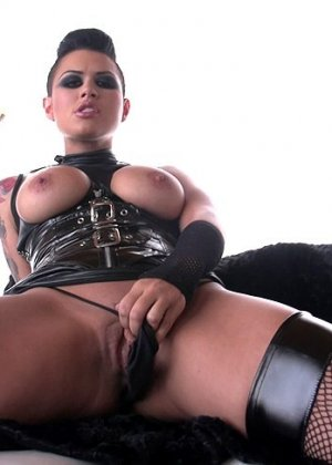Eva Angelina - Галерея 3468090 - фото 3