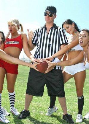 Rachel Starr, Roxy Deville, Nikki Kane, Mikayla - Галерея 3477978 - фото 5
