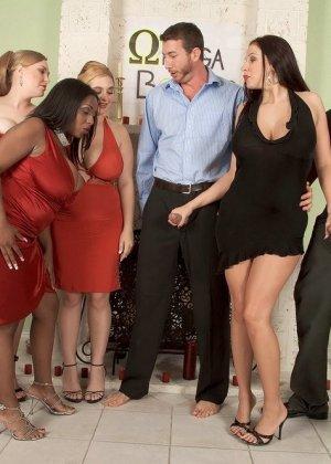 Sabina Leigh, Gianna Michaels, Panther, Tera Cox, April Mckenzie, Gianna Rossi - Галерея 3445078 - фото 8