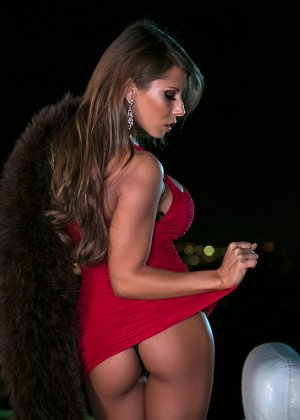 August Ames, Ava Addams, Bonnie Rotten, Madison Scott, Madison Ivy, Peta Jensen, Riley Reid, Lela Star - Галерея 3489091 - фото 6