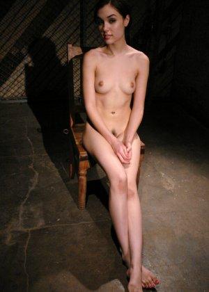 Sasha Grey - Галерея 3410749 - фото 1