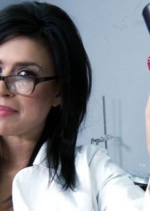 Eva Angelina - Галерея 3375590 - фото 3