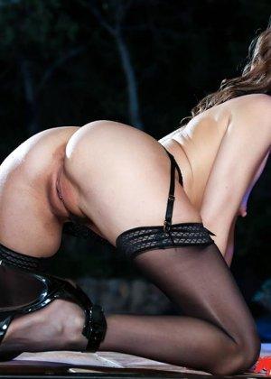 Riley Reid - Галерея 3495896 - фото 9